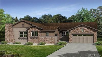 Aurora CO Single Family Home Active: $996,052