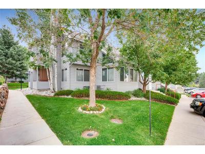 Condo/Townhouse Under Contract: 8500 East Jefferson Avenue #15A