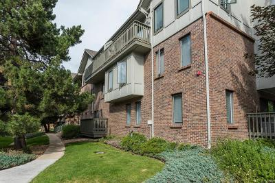 Englewood Condo/Townhouse Active: 6405 South Dayton Street #301