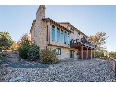 Arvada Single Family Home Active: 12017 West 54th Drive