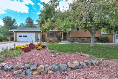 Fort Collins Single Family Home Active: 3605 Royal Drive