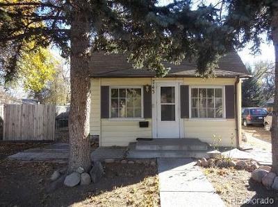 Longmont Single Family Home Active: 743 9th Avenue