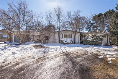 Single Family Home Sold: 9200 West Coal Mine Avenue