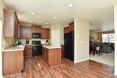 Commerce City Single Family Home Active: 10290 Norfolk Street