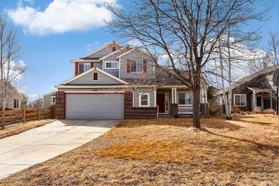 Erie Single Family Home Under Contract: 1918 Wilson Circle