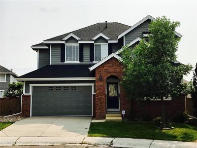Firelight Single Family Home Under Contract: 10569 Wildhurst Circle