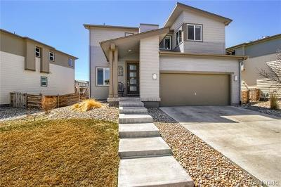 Commerce City Single Family Home Active: 11060 Richfield Circle