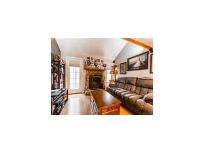 Arvada Condo/Townhouse Under Contract: 6625 West 84th Circle #50