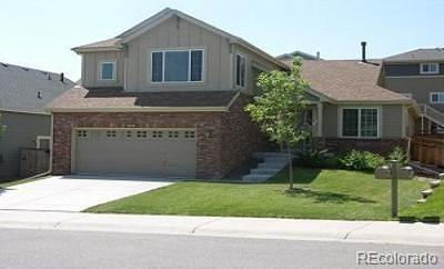 Castle Rock Single Family Home Active: 3203 Oakes Mill Place