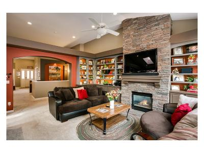 Longmont Single Family Home Active: 1009 Boxelder Circle