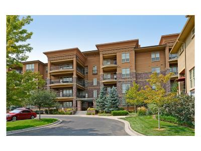 Englewood Condo/Townhouse Active: 7865 Vallagio Lane #303