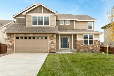 Timnath Single Family Home Active: 6136 Washakie Court