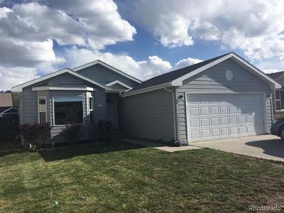 Salida Single Family Home Active: 40 Rex Circle