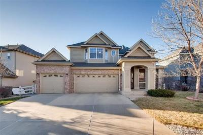 Broomfield Single Family Home Active: 14067 Roaring Fork Circle