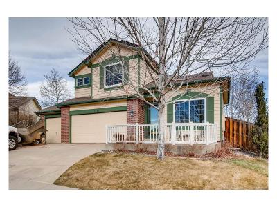 Arvada Single Family Home Under Contract: 7094 Pike Court