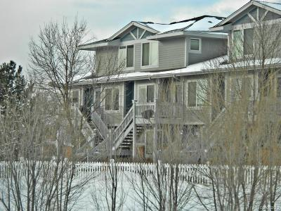 Arvada Condo/Townhouse Under Contract: 9139 West 50th Lane #204