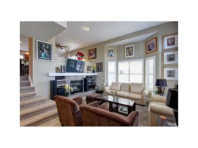 Denver Condo/Townhouse Active: 5026 East Cherry Creek South Drive
