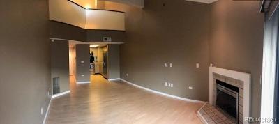 Denver CO Condo/Townhouse Active: $479,900