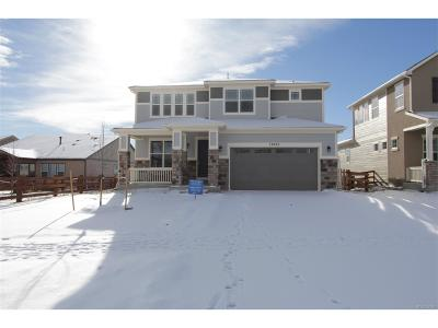 Arvada Single Family Home Under Contract: 13092 West 74th Drive