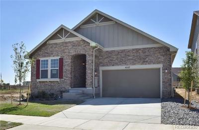 Boulder County Single Family Home Active: 4557 Heatherhill Street