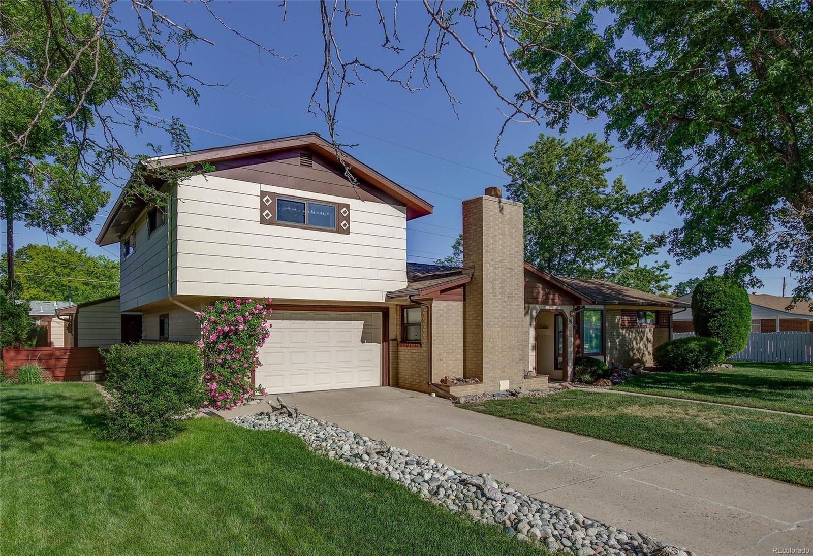 91 South Eaton Court, Lakewood, CO | MLS# 3264606 | Ron