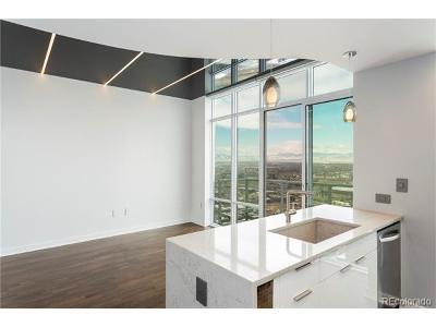 Denver Rental Active: 891 14th Street #4205