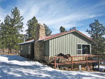 Buena Vista Single Family Home Under Contract: 34120 Surrey Lane