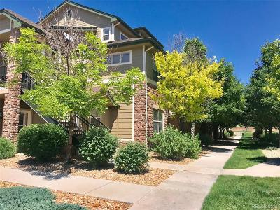 Denver Condo/Townhouse Active: 5800 Tower Road #2409