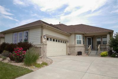 Heritage Eagle Bend Condo/Townhouse Active: 21981 East Canyon Place
