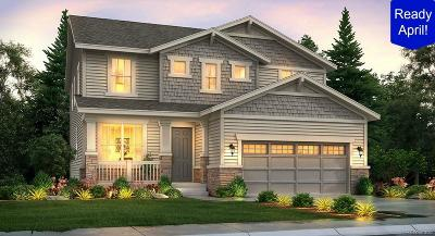 Parker Single Family Home Active: 16265 Azalea Avenue