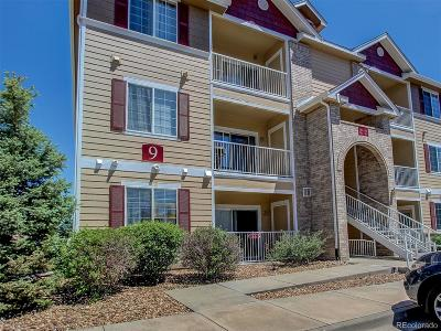Englewood Condo/Townhouse Active: 15700 East Jamison Drive #9103