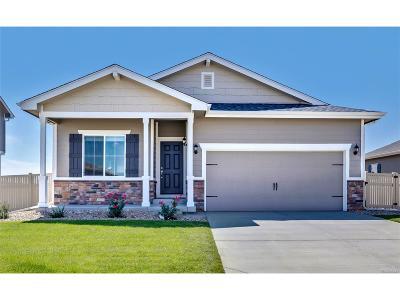 Firestone Single Family Home Active: 5606 Tumbleweed Avenue