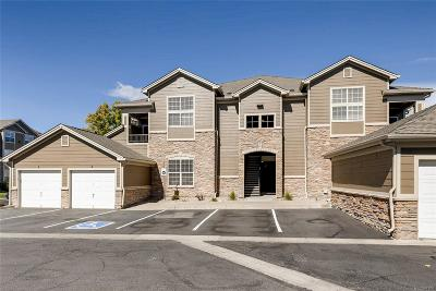 Erie Condo/Townhouse Under Contract: 2985 Blue Sky Circle #7-107