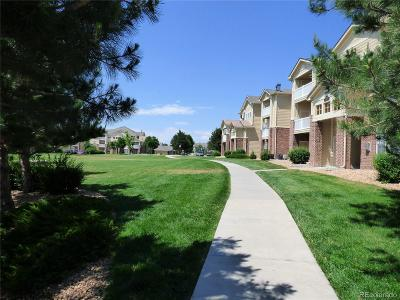 Aurora Condo/Townhouse Active: 5763 North Gibralter Way #2-301