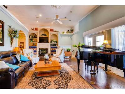 Elizabeth Single Family Home Active: 1250 Gambel Oaks Drive