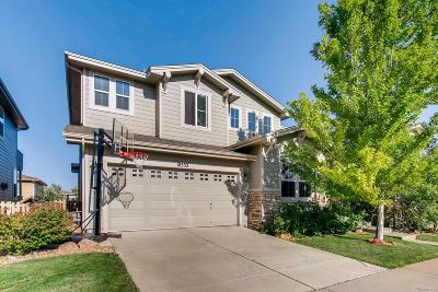 The Hearth Single Family Home Under Contract: 10532 Applebrook Circle