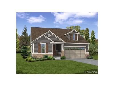 Thornton Single Family Home Active: 12302 Pontiac Street