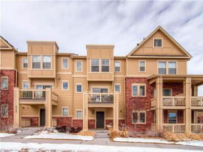 Condo/Townhouse Sold: 10245 Bellwether Lane