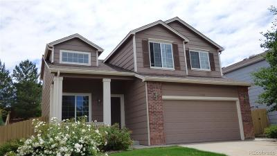 Superior Single Family Home Under Contract: 2920 East Yarrow Circle