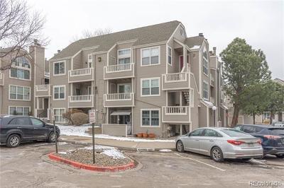 Lakewood Rental Active: 5735 West Atlantic Place #201