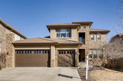 Lone Tree Rental Active: 9770 Sunset Hill Circle