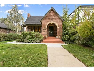 Single Family Home Active: 2661 Cherry Street