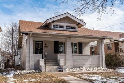 Single Family Home Active: 1406 Madison Street