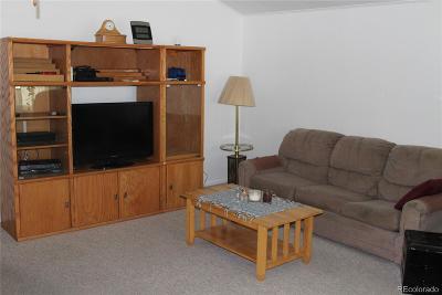 Commerce City Single Family Home Active: 6461 Pontiac Street