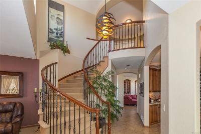 The Hearth Single Family Home Active: 5319 Applebrook Lane