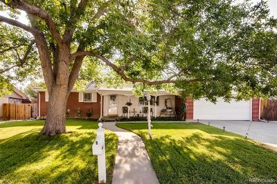 Lakewood Single Family Home Active: 350 Kendall Street