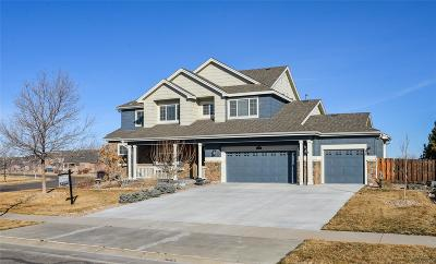 Arapahoe County Single Family Home Active: 26641 East Arbor Drive