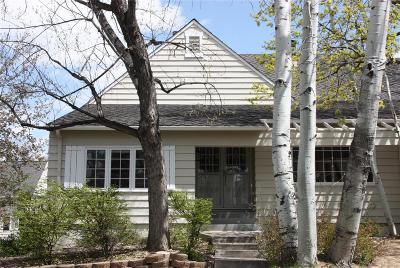 Stoney Brook Condo/Townhouse Under Contract: 4530 South Verbena Street #326