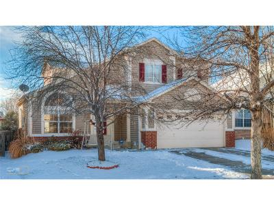 Longmont Single Family Home Under Contract: 3519 Feather Reed Avenue