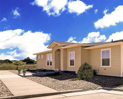 Parker Condo/Townhouse Under Contract: 6958 Crestop Place #C